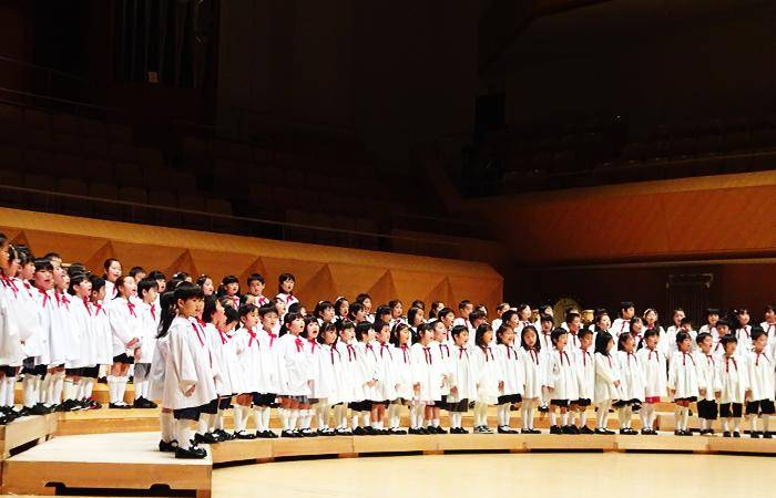 12月学院クリスマスコンサート
